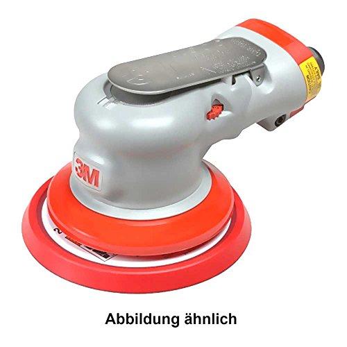 3M 7000032231 Einhand-Druckluft-Exzenterschleifer Serie Elite