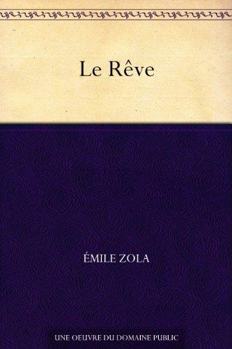 Couverture du livre Le Rêve