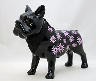 Pomme pidou ~ Skarbonka ~ Tattoo Collection ~ Cool Jack ~ pies ~ czarny ~ 28 cm