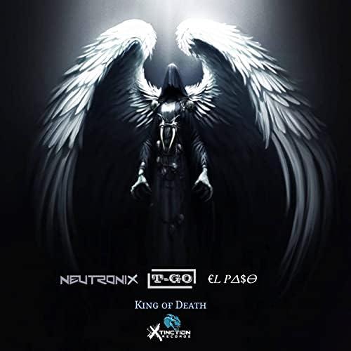 Neutronix, €l Pa$o & DJ T-Go