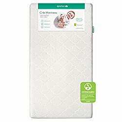 Newton Wovenaire best organic baby mattress