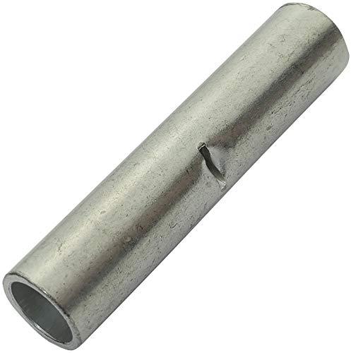 baratos y buenos AERZETIX – Juego de 5 – Acoplamiento de tubo cilíndrico – Extremo a extremo – Sin aislamiento … calidad