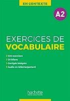En Contexte - vocabulaire: Livre A2