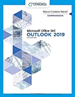 Shelly Cashman Series Microsoft Office 365 & Outlook 2019 Comprehensive Front Cover