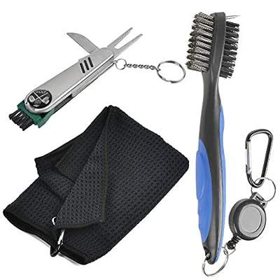 DODUOS Golf Reinigungswerkzeug Kit