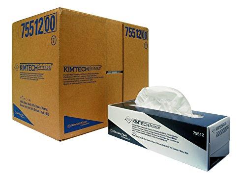 KIMTECH SCIENCE* PAÑOS DE PRECISIÓN  15 dispenser boxes x