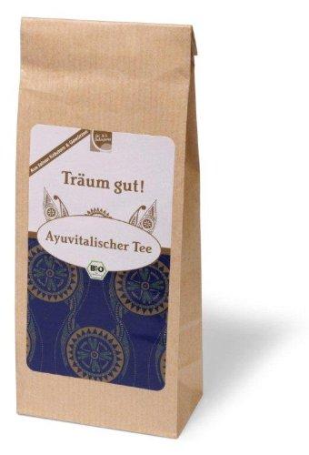 Träum gut Ayurvitalischer Bio Tee