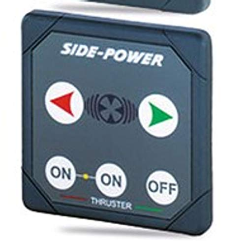 Side Power Bedienelement für Bugstrahlruder Touch-Panel