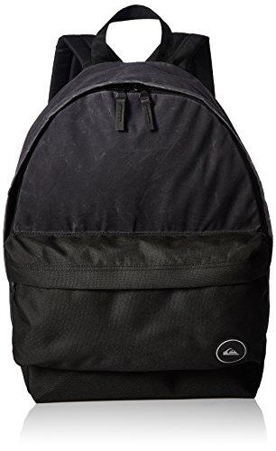 Quiksilver Herren Everyday Poster Plus Backpack Rucksäcke, Oldy Black, 1SZ