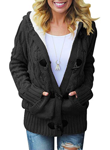 Outerwear Sweater for Women