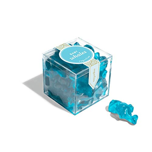 Sugarfina Baby Whales Candy Cube
