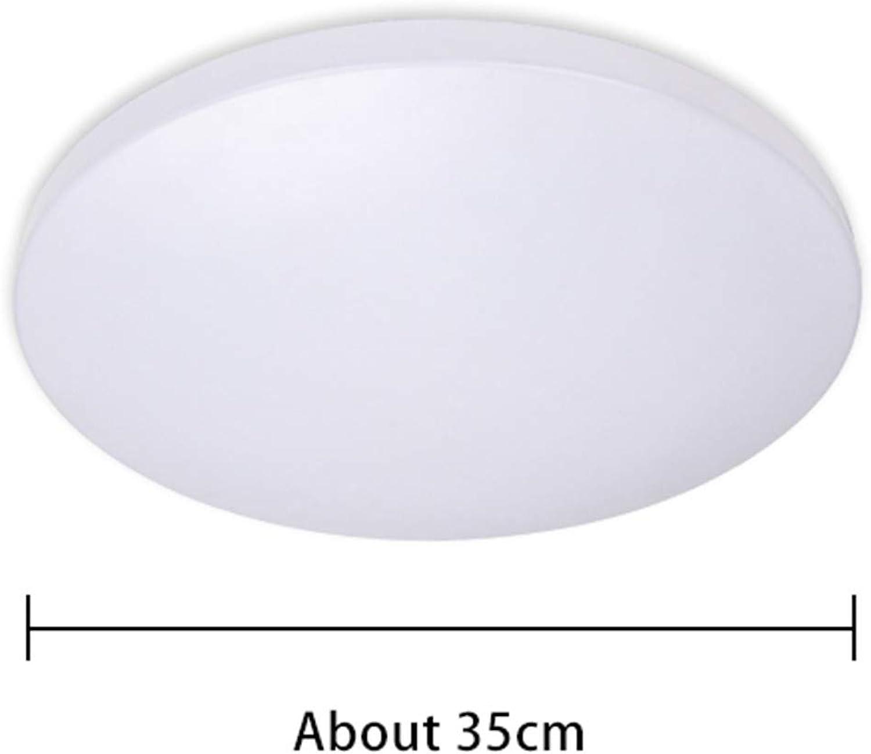 T-Tonranp Ultradünne LED Decke LED Deckenleuchten Leuchte Moderne Lampe Wohnzimmer Schlafzimmer Küche Oberflchenmontage Fernbedienung 35cm 36W2