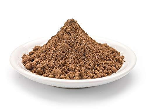 Polvere di Cacao Crudo BIO 1 kg in Polvere 100% naturale, crudo, biologico raw Criollo Cacao bean powder 1000g