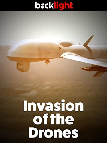 Backlight Invasion of the Drones product image