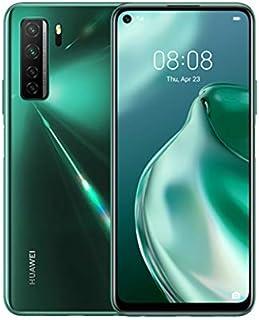 Huawei P40 Lite 5G Dual-SIM 128GB ROM + 6GB RAM Factory Unlocked Android Smartphone (Crush Green) - International Version