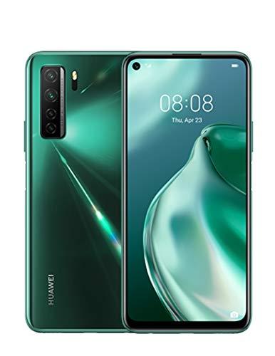 Huawei P40 Lite 5G - Smartphone 128GB, 6GB RAM, Dual Sim, Crush Green