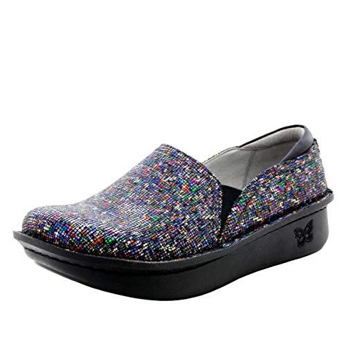 Alegria Debra Womens Professional Shoe All Spice 11 M US