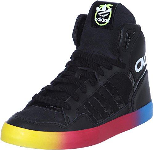 Adidas Extaball W Schuhe 7,5 black/white