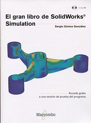 El gran libro de SolidWorks® Simulation: 1