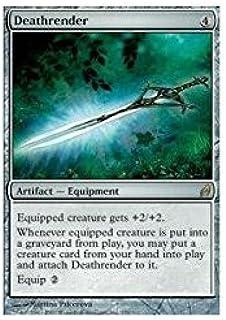 Magic The Gathering - Deathrender - Lorwyn