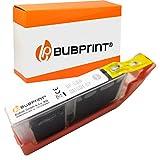 Bubprint Druckerpatrone kompatibel für Canon CLI-551XL GY CLI 551 XL für Pixma IP8750 MG6350 MG7150 MG7550 IP8700 MG6300 MG7100 MG7500 Series Grau