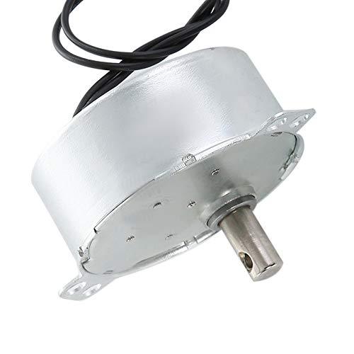 VVU TYC50 AC12V 3/3.5R / min Motor síncrono de Repuesto para válvulas motorizadas