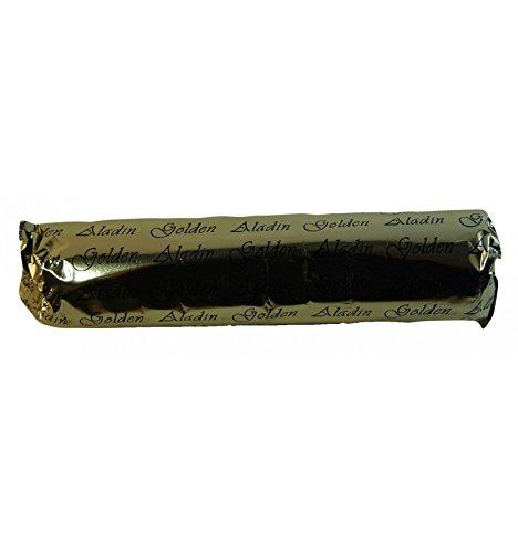 WLM Charbon Golden Aladin 33 MM