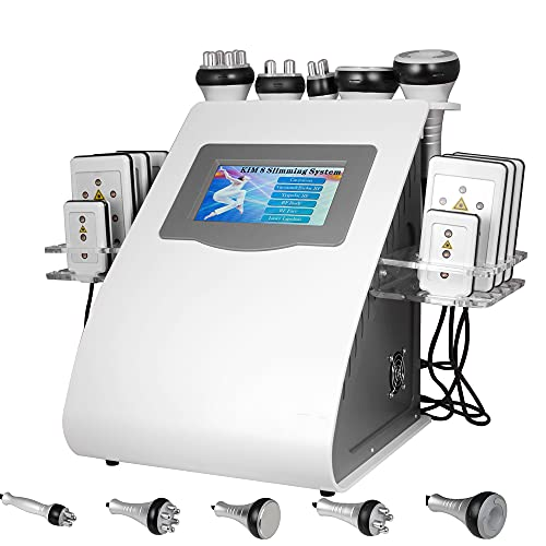 Top 10 Best ultrasonic slimming massager Reviews