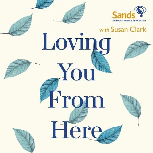 Loving You from Here cover art