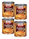 Libbys Pumpkin Pie Mix - 30 Ounce, Pack of 4
