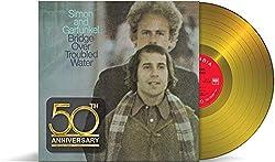 Bridge Over Troubled Water (Gold Vinyl) [Import]