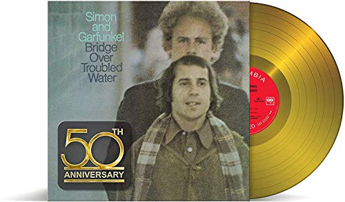 Bridge Over Troubled Water (Gold Vinyl) [Import USA]