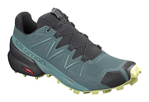 Salomon Alpha Cross - Zapatillas de Trail para Mujer