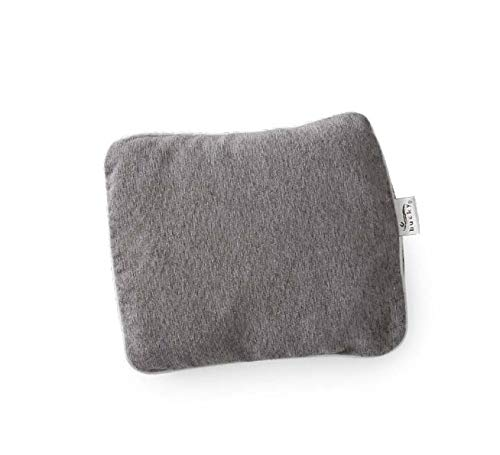 Bucky Therapeutic Travel Hot/Cold Therapy, Compact Wrap, Gray