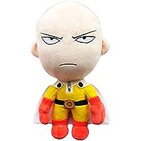 sakami sak77008Personalizada One Punch Man Saitama Angry Versión Peluche, 28cm