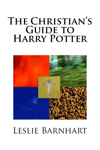 CGHP Volume 4: The Guide to Harry Potter and the Philosopher's Stone (The Christian's Guide to Harry Potter) (English Edition)