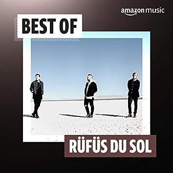 Best of RÜFÜS DU SOL