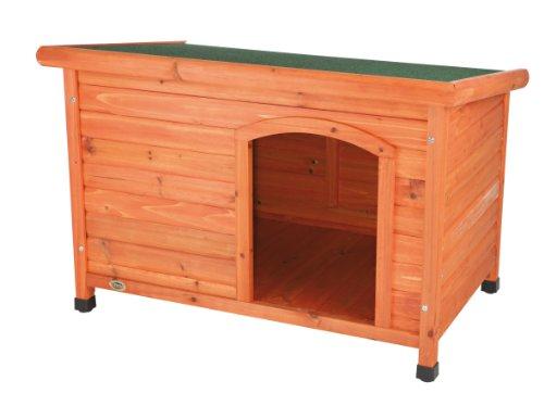Trixie 39553 natura Niche à toit plat, L: 116 × 82 × 79 cm