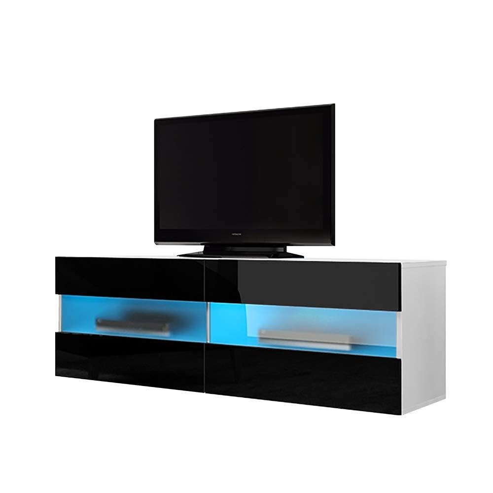 Brico – flotante – Mueble de TV/para colgar unidad de TV Soporte ...
