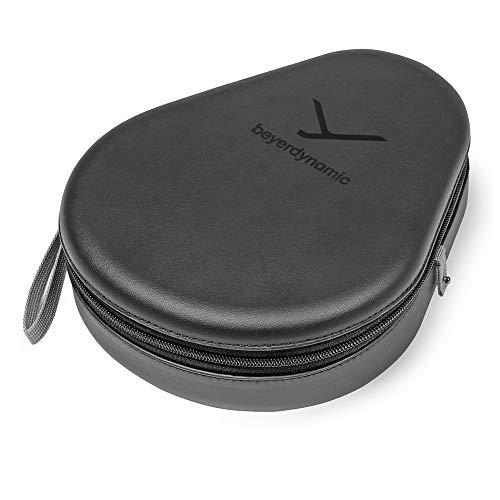 ベイヤーノイズキャンセリング機能搭載Bluetooth対応ダイナミック密閉型ヘッドホン(ブラック)beyerdynamicLAGOONANCJPTRAVELLER(ブラック)LAGOONANCJPTRAVELLER