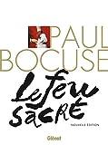 Paul Bocuse, le Feu sacré (NE) La Biographie du cuisinier du siècle - Glénat - 14/11/2018