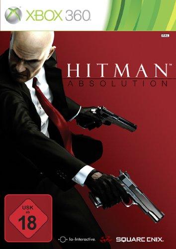 Hitman: Absolution (100{f9b42c373596fe7dd1d4fe54d884b213c83062dae1a29b80d520cd8c8707e8aa} uncut) - [Xbox 360]