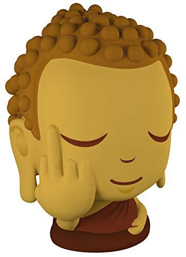 Am Arsch vorbei – der Knautsch-Buddha für mehr Entspannung