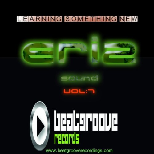 Housaria aka eRi2 - Learning something new (Original mix) - Output - Stereo Out (Original)