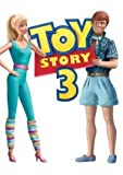 Toy Story 3 – Barbie and Ken – U.S Teaser Movie Wall