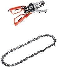 Black + Decker GK1000 Alligator Powered Lopper 550 Watts with spare Chain