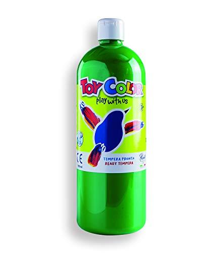 Anthony Peters Farbtonfarbe, 1000 ml, 60 % mehr Farbe als die meisten anderen Flaschen, Grün