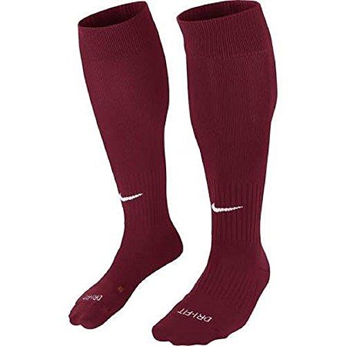 Nike Herren Socken, Socken Classic Ii, Rot (Red), Gr. S