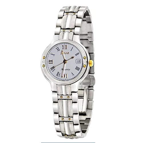 Reloj Jaguar Referencia J270/1 de señora, con Calendario, Caja y Cadena de Acero