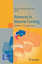 Advances in Material Forming: Esaform 10 years on